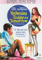 Yesterday, Today And Tomorrow Movie