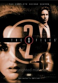 X-Files, The: Season Two - Gift Pack Movie