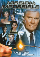 Mission: Impossible - The 88 & 89 TV Seasons (2 Pack) Movie