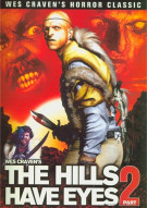 Hills Have Eyes, The: Part 2 Movie