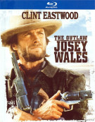Outlaw Josey Wales, The (Digibook) Blu-ray