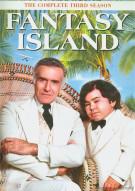 Fantasy Island: The Third Season Movie