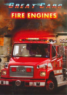 Great Cars: Fire Engines Movie