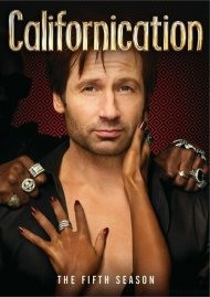 Californication: The Fifth Season Movie