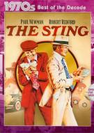 Sting, The Movie