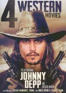 4 Movies: Western Movie