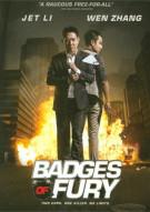 Badges Of Fury Movie