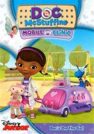 Doc McStuffins: Mobile Clinic Movie