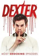 Dexter: The Most Shocking Episodes Movie