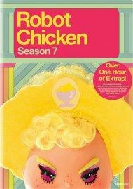 Robot Chicken: Season Seven Movie