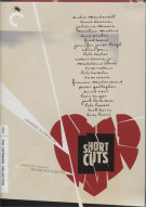 Short Cuts: Criterion Collection Movie