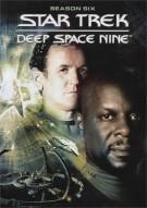 Star Trek: Deep Space Nine - Season 6 Movie