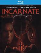 Incarnate (Blu-ray + DVD + UltraViolet) Blu-ray
