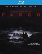 Fargo: 20th Anniversary Edition Steelbook Blu-ray