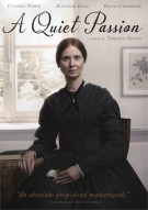 Quiet Passion, A Movie