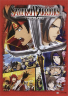 Samurai Warriors: Complete Series Movie