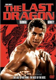 Last Dragon, The Movie