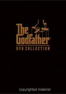 Godfather, The: DVD Collection Movie