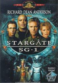 Stargate SG-1: Season 2 - Volume 2 Movie