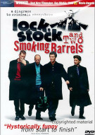 Lock, Stock And Two Smoking Barrels Movie