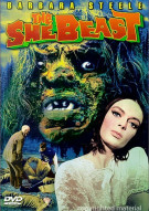 She Beast, The (Alpha) Movie