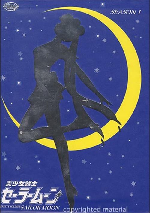 Sailor Moon: Season 1 Movie