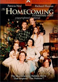 Homecoming, The: A Christmas Story Movie