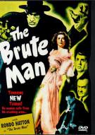 Brute Man, The Movie