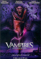 Vampires: Out For Blood Movie