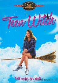Teen Witch Movie