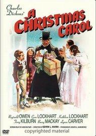 Christmas Carol, A (1938) Movie
