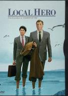 Local Hero Movie