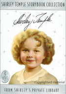 Shirley Temple Storybook Collection 1 Movie