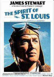 Spirit Of St. Louis, The Movie