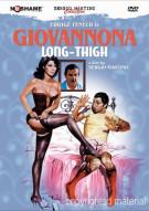 Giovannona: Long-Thigh Movie
