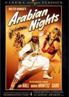 Arabian Nights Movie