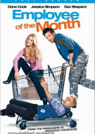 Employee Of The Month (Fullscreen) Movie