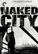 Naked City, The: The Criterion Collection Movie