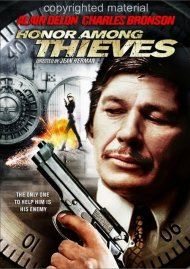 Honor Among Thieves Movie