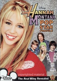 Hannah Montana: Pop Star Profile Movie