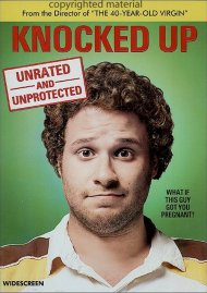 Knocked Up: Unrated (Widescreen) Movie