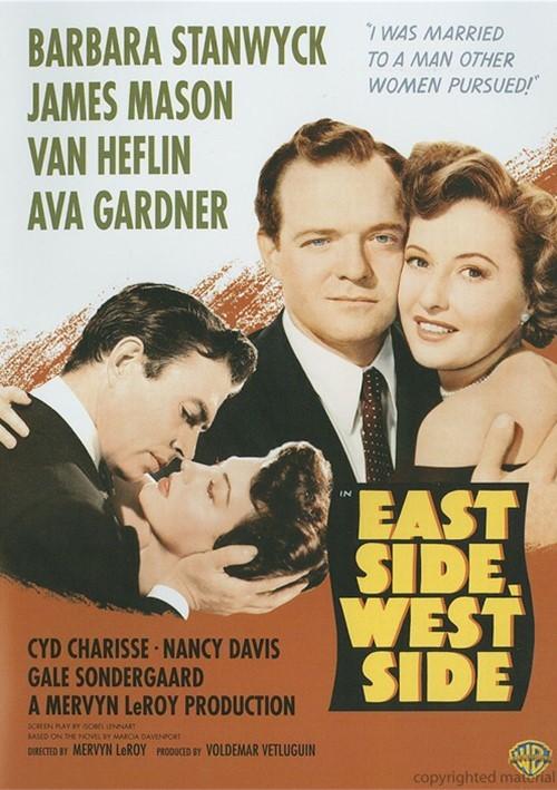 East Side, West Side Movie