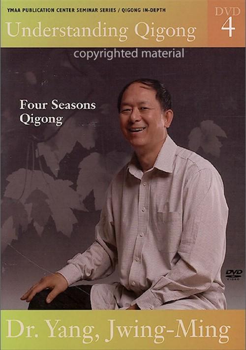 Understanding Qigong 4 Movie