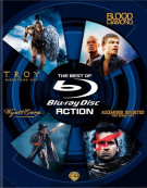 Best Of Blu-Ray, The: Action Blu-ray