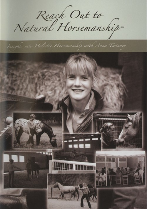Natural Horsemanship: Insights Into Holistic Horsemanship Movie