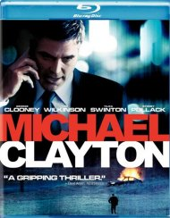 Michael Clayton Blu-ray