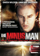 Minus Man, The Movie
