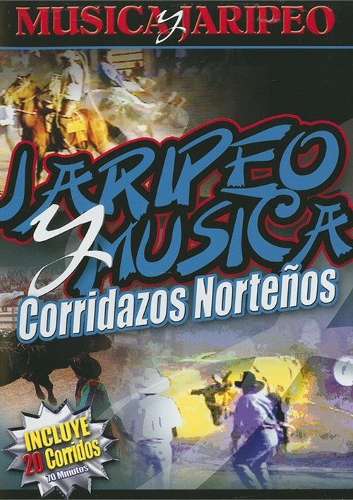Jaripeo Y Musica Corridazos Nortenos Movie