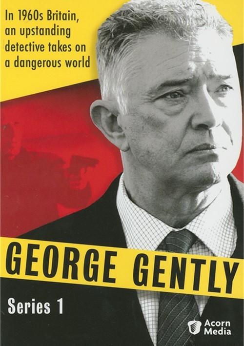 George Gently: Series One Movie