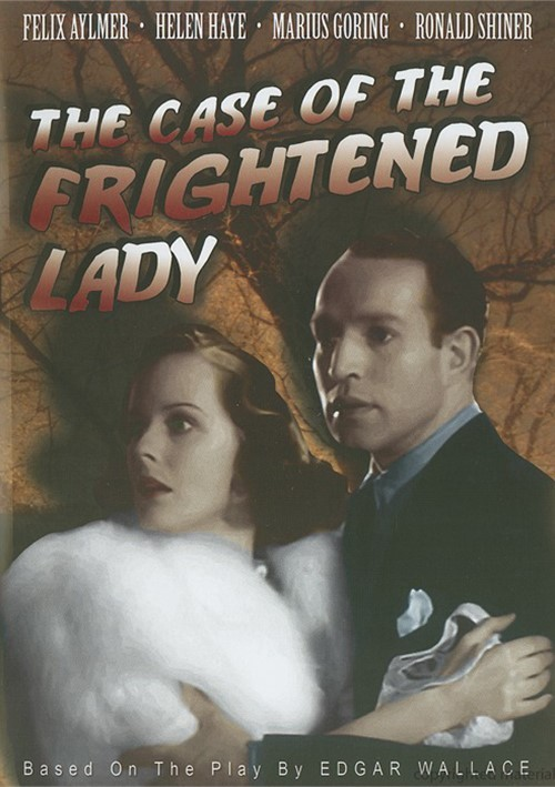 Case Of The Frightened Lady, The Movie